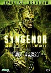 Syngenor DVD