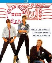 Grandview USA Blu-Ray