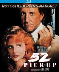 52 Pick Up Blu-Ray