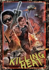 Killing Heat DVD