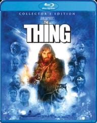 Thing Blu-Ray