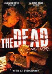 Dead Want Women DVD