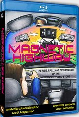 Magnetic Highway Blu-Ray