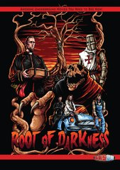 Root Of Darkness DVD