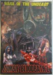 Zombie Bloodbath 2 DVD