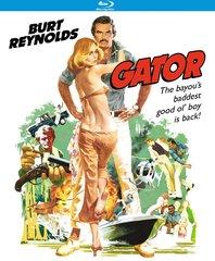 Gator Blu-Ray