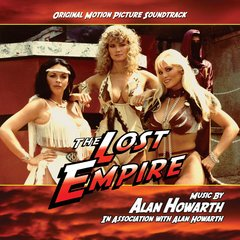 Lost Empire CD Soundtrack