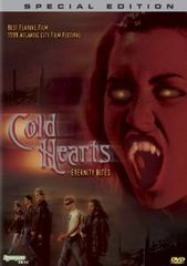 Cold Hearts DVD