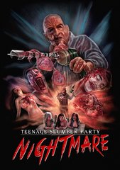 Teenage Slumber Party Nightmare DVD