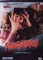 Macabre DVD