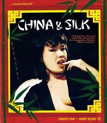 China And Silk Blu-Ray/DVD