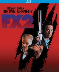 FX2 Blu-Ray