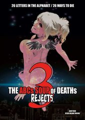 ABC's Soup Of Death's Rejects DVD