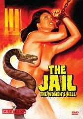 Jail: The Women's Hell DVD