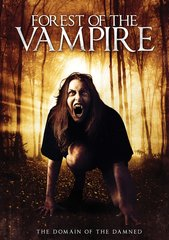 Forest Of The Vampire DVD
