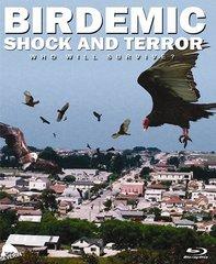 Birdemic: Shock And Terror Blu-Ray