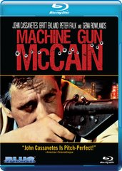 Machine Gun McCain Blu-Ray