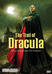 Trail Of Dracula DVD