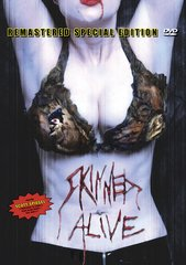 Skinned Alive (Special Edition) DVD-R