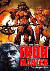 Iron Master DVD