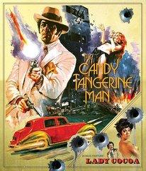 Candy Tangerine Man Blu-Ray/DVD
