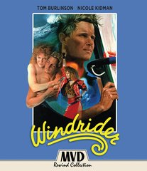 Windrider Blu-Ray