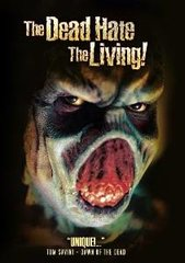 Dead Hate The Living DVD