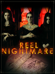 Reel Nightmare Blu-Ray