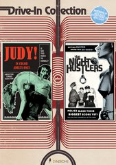 Judy / The Night Hustlers DVD