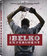 Belko Experiment Blu-Ray