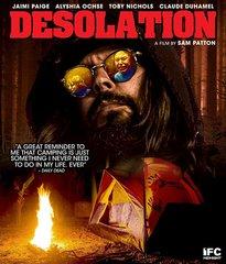 Desolation Blu-Ray