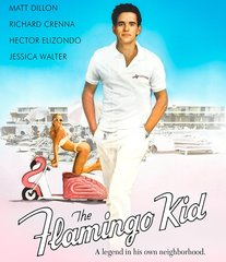 Flamingo Kid Blu-Ray