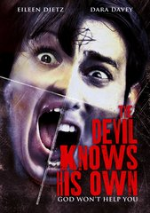 Devil Knows His Own DVD