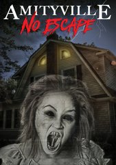 Amityville: No Escape DVD
