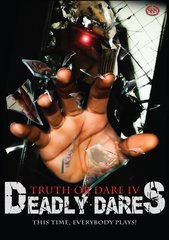 Truth Or Dare IV: Deadly Dares DVD