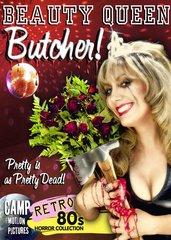Beauty Queen Butcher DVD