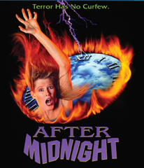 After Midnight Blu-Ray