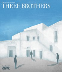 Three Brothers Blu-Ray/DVD