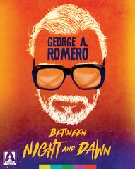 George Romero Between Night And Dawn (Limited Edition) Blu-Ray/DVD