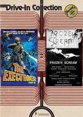 Executioner Part 2 / Frozen Scream DVD
