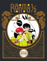 Ranma 1/2 Ova And Movies Collection Blu-Ray