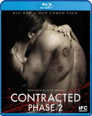 Contracted Phase II Blu-Ray/DVD