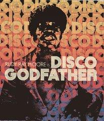 Disco Godfather Blu-Ray/DVD