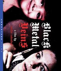 Black Metal Veins Blu-Ray