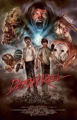 Death Reel Blu-Ray