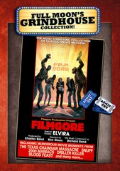 Filmgore DVD