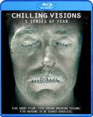Chilling Visions Blu-Ray