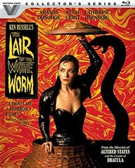 Lair Of The White Worm Blu-Ray