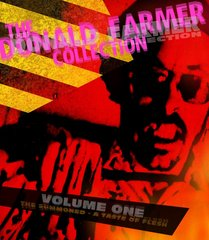Donald Farmer Collection Volume 1 Blu-Ray