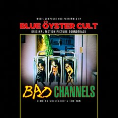 Bad Channels CD Soundtrack